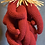 """Thumbnail: Red Chile Ristra - 12"""""""