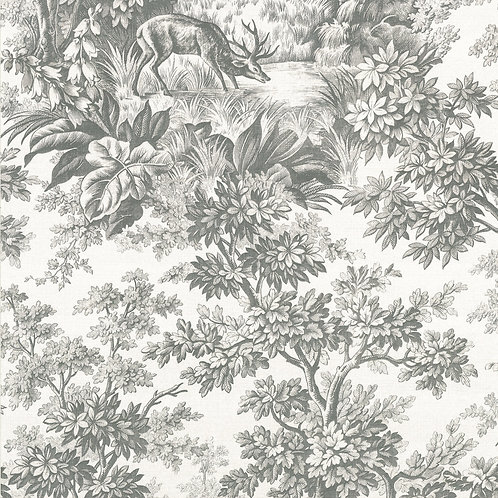 Stag Toile - Moss Mostra