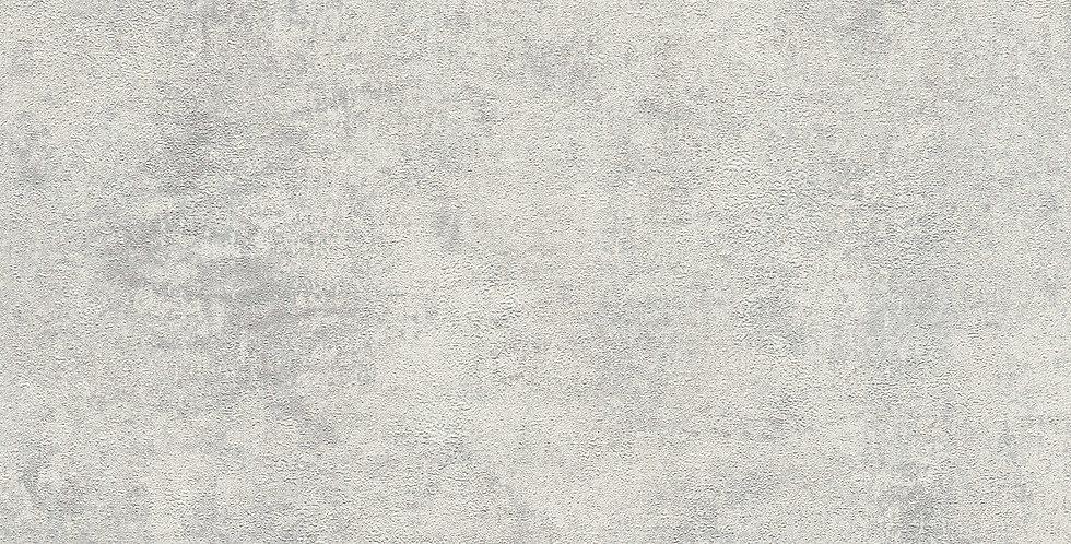Tapet uni cu nuante de alb si insertii de gri