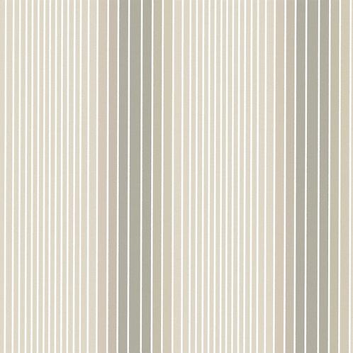 Ombré Stripe - Soapstone/doric