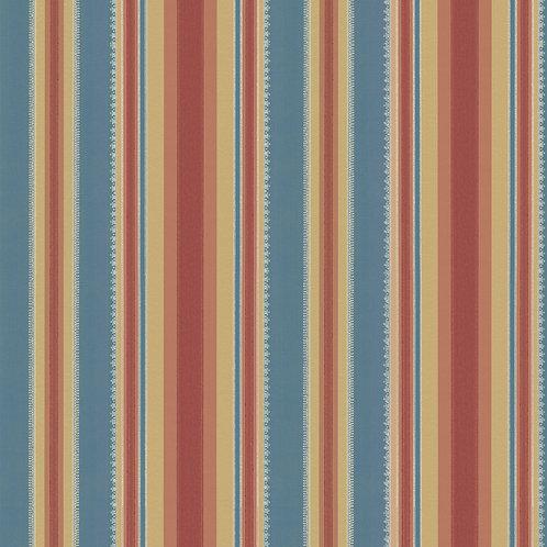 Colonial Stripe - Morocco Mostra