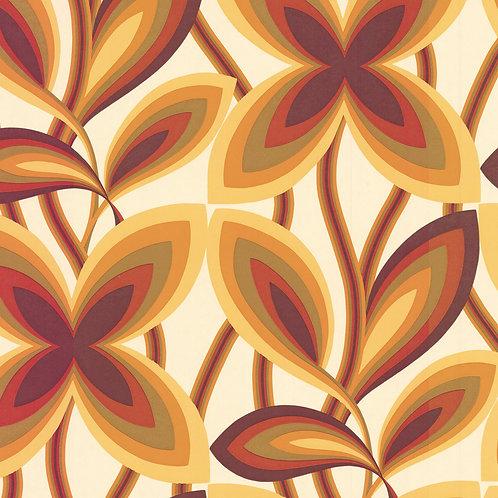 Starflower - Marigold Mostra