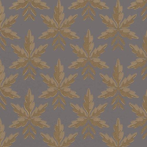 Clutterbuck Corinthian Gold Mostra