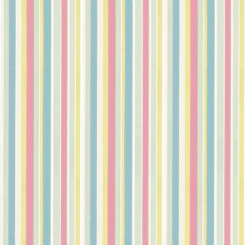 Tailor Stripe - Pastel