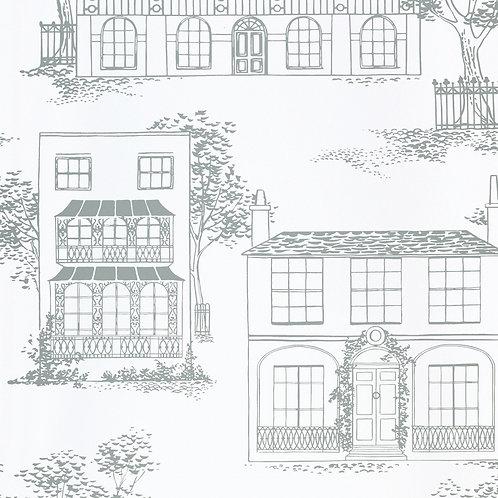 Hampstead - Glass  Mostra