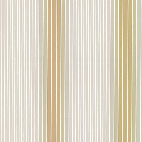 Ombré Stripe - Lichen/doric