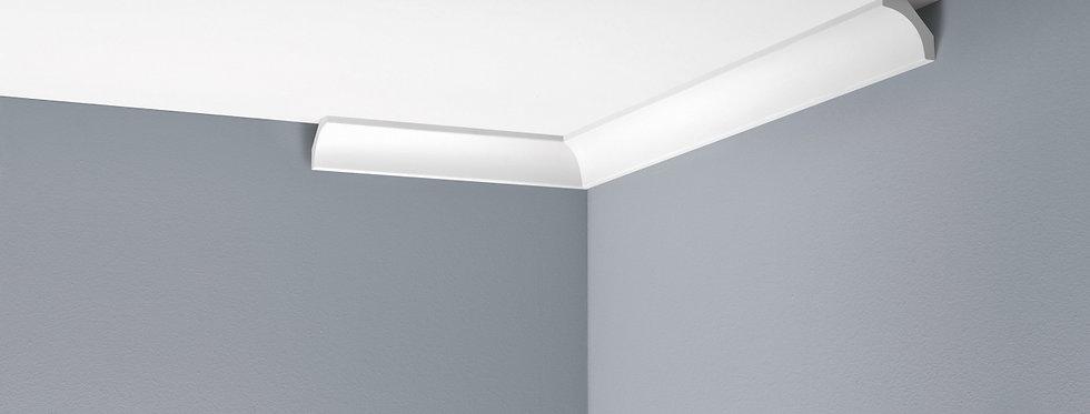 Cornisa decorativa pentru tavan LGG28