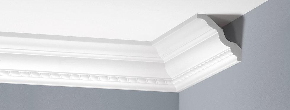 Cornisa decorativa pentru tavan LGZ11