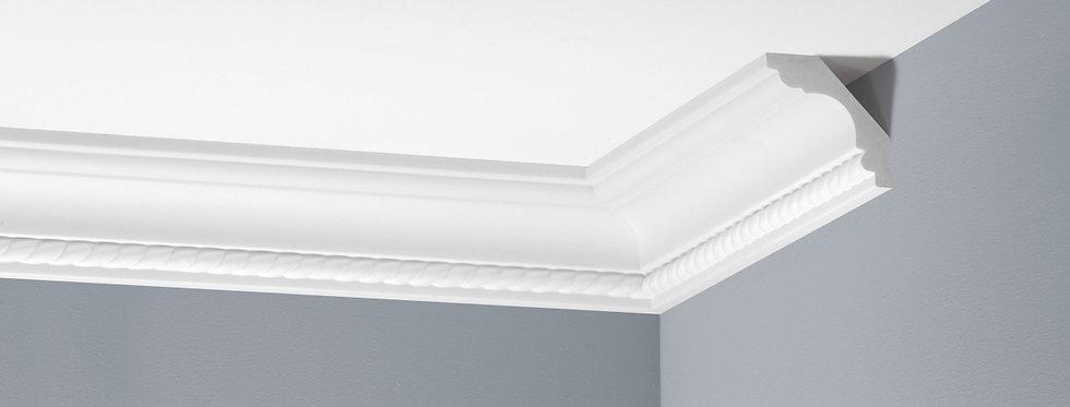 Cornisa decorativa pentru tavan LGZ02