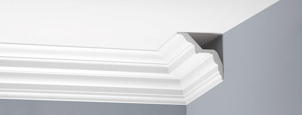 Cornisa decorativa pentru tavan LGG34