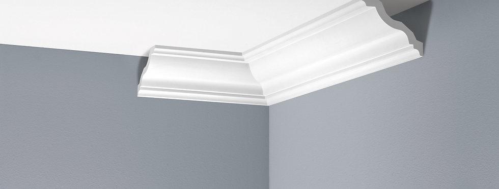 Cornisa decorativa pentru tavan LGG20