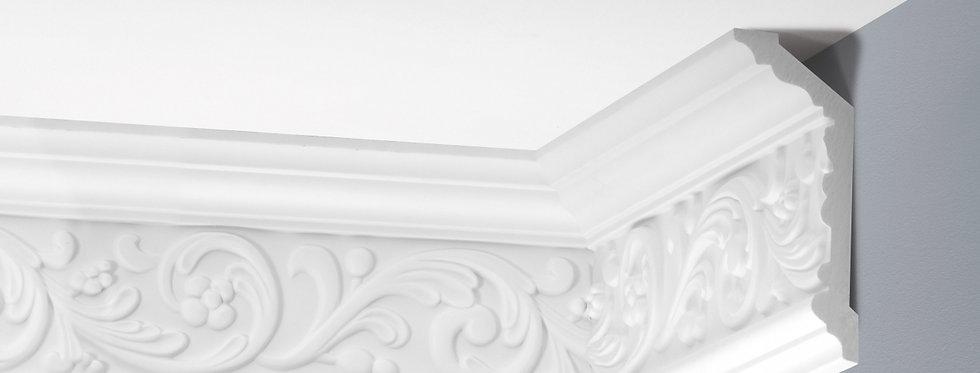 Cornisa decorativa pentru tavan LGZ08