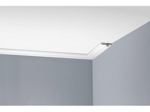Cornişă decorativă pentru tavan LGG23