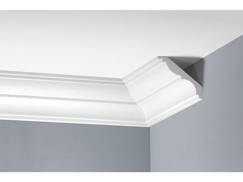 Cornişă decorativă pentru tavan LGG08