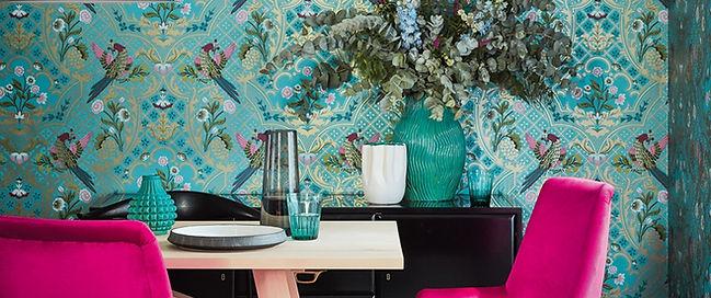 Tapet |London Wallpapers