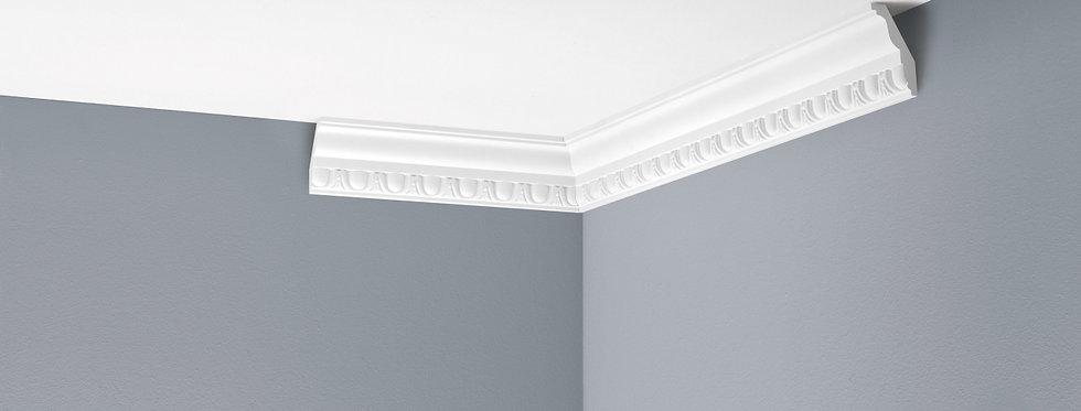 Cornisa decorativa pentru tavan LGZ14