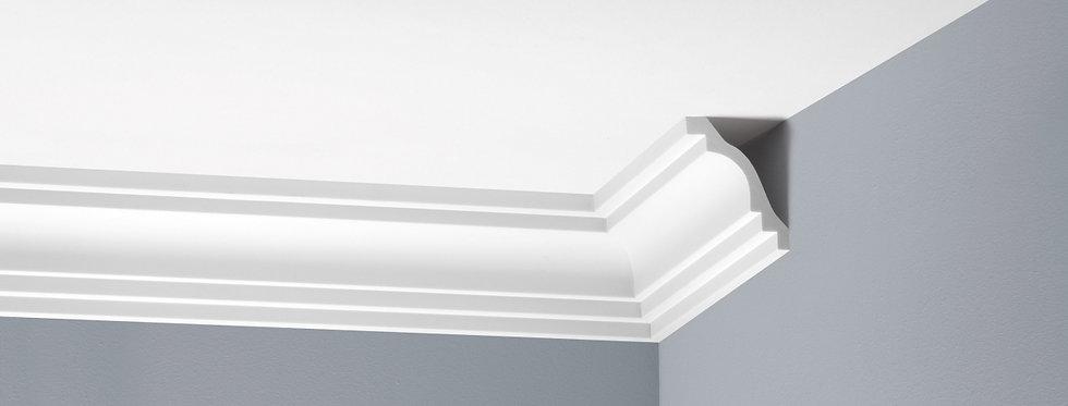 Cornisa decorativa pentru tavan LGG33