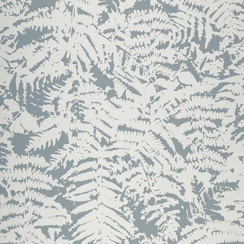 Fern - Sage Blue Mostra
