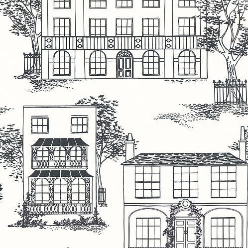 Hampstead - Ink Mostra
