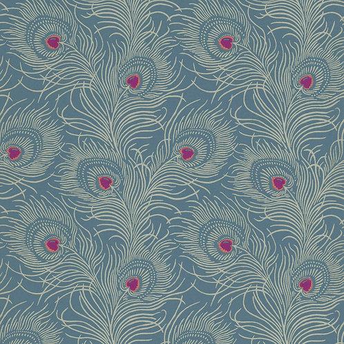 Carlton House Terrace - Blue Plume