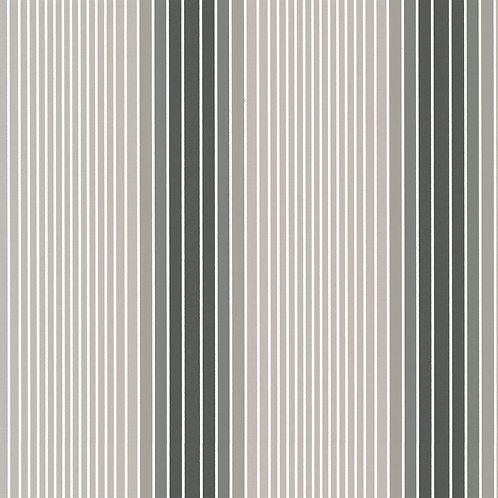 Ombré Stripe - Scree/harbour