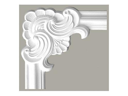 Colţ chenar decorativ LNG02-1