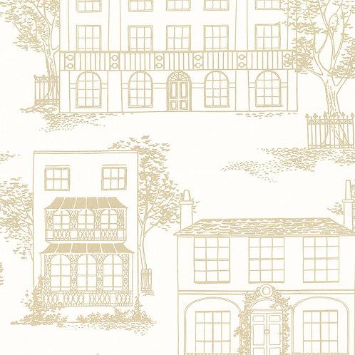 Hampstead - Cloister Mostra