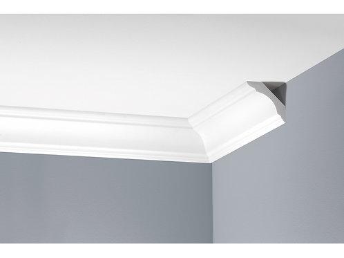 Cornişă decorativă pentru tavan LGG22