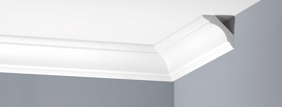 Cornisa decorativa pentru tavan LGG22