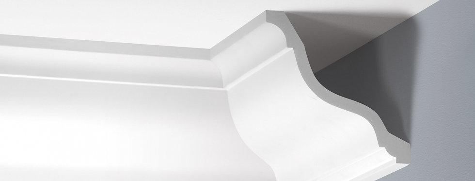 Cornisa decorativa pentru tavan LGG30