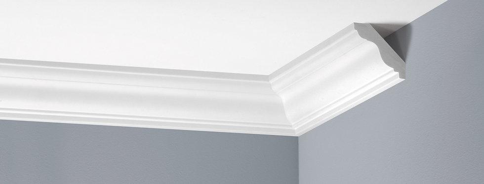 Cornisa decorativa pentru tavan LGG16