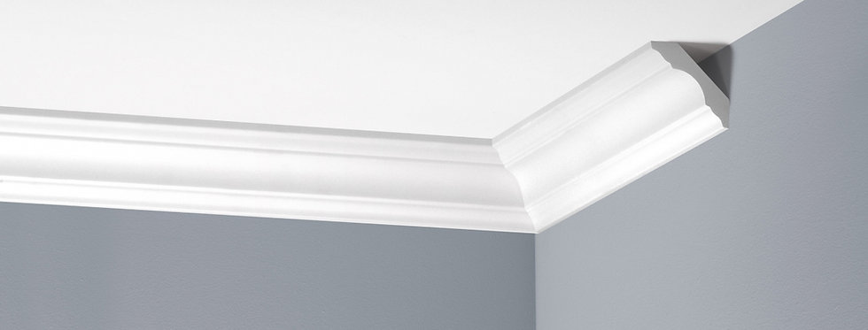 Cornisa decorativa pentru tavan LGG07