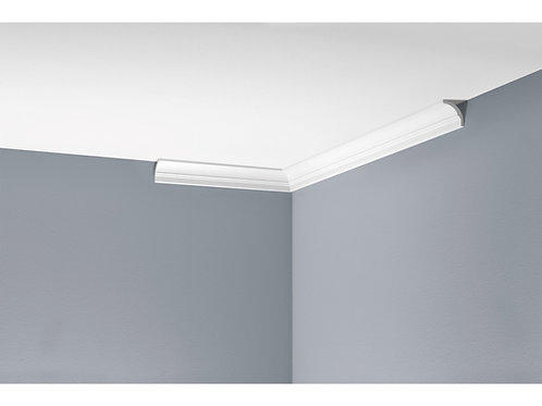 Cornişă decorativă pentru tavan LGG12