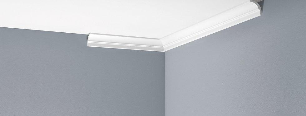 Cornisa decorativa pentru tavan LGG12