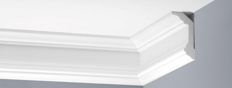 Cornisa decorativa pentru tavan LGG13