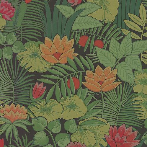 Reverie - Jungle Mostra