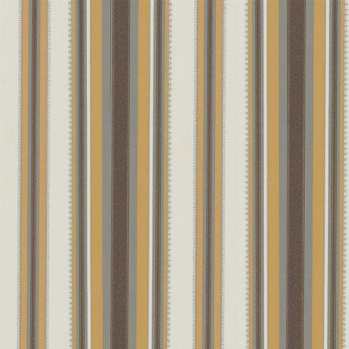 Colonial Stripe - Chimney Mostra