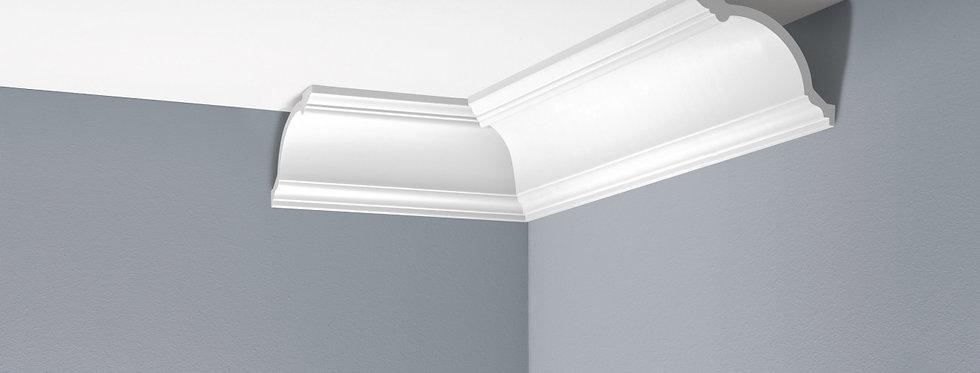Cornisa decorativa pentru tavan LGG19