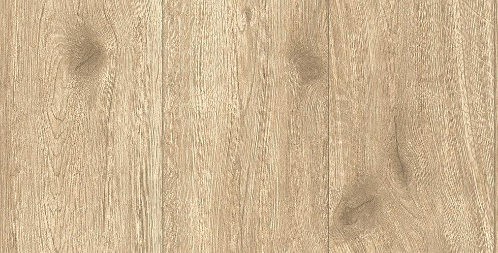 Tapet imitatie de lemn in culori bej si maro