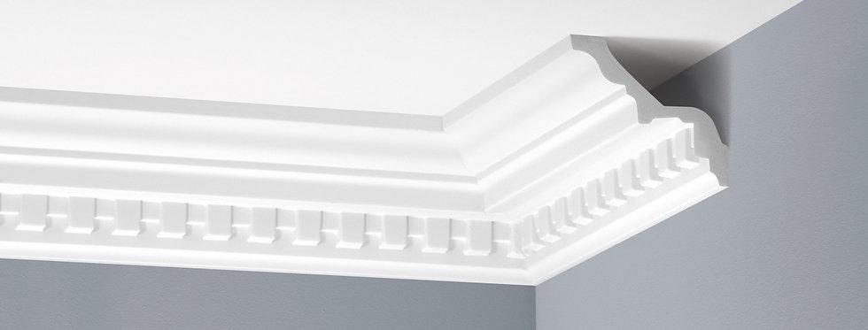 Cornisa decorativa pentru tavan LGZ01