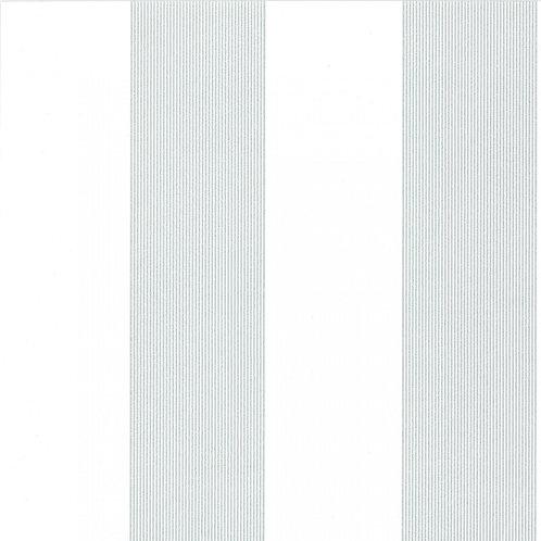 Elephant Stripe - Bright White Mostra