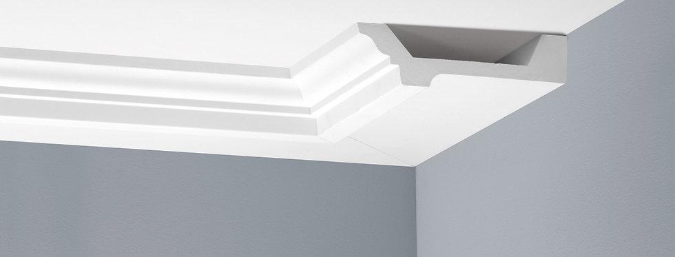 Cornisa decorativa pentru tavan LGG26