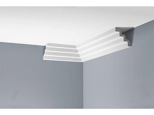Cornişă decorativă pentru tavan LGG11