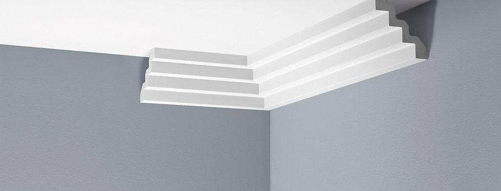 Cornisa decorativa pentru tavan LGG11