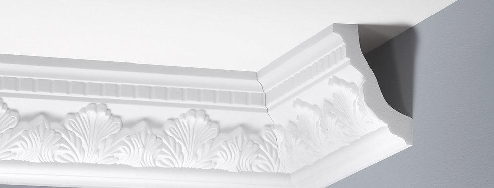 Cornisa decorativa pentru tavan LGZ10