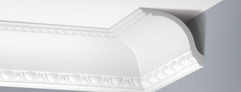 Cornisa decorativa pentru tavan LGZ05