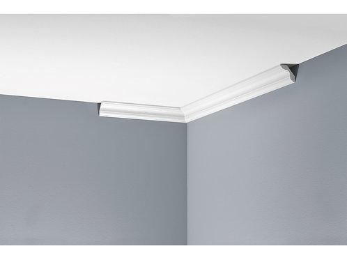 Cornişă decorativă pentru tavan LGG06