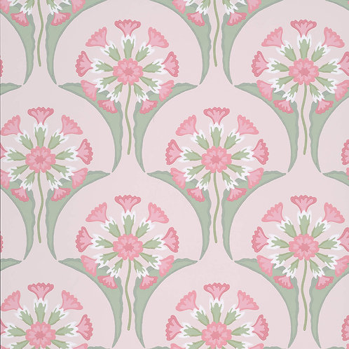 Hencroft Pink Primula Mostra