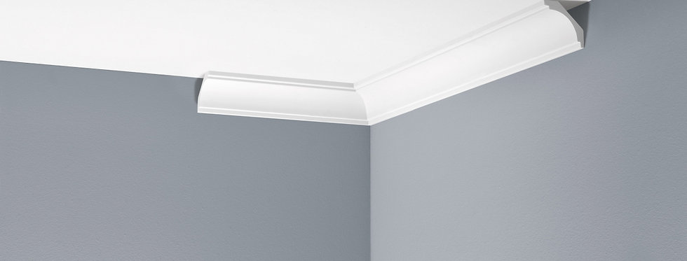 Cornisa decorativa pentru tavan LGG15