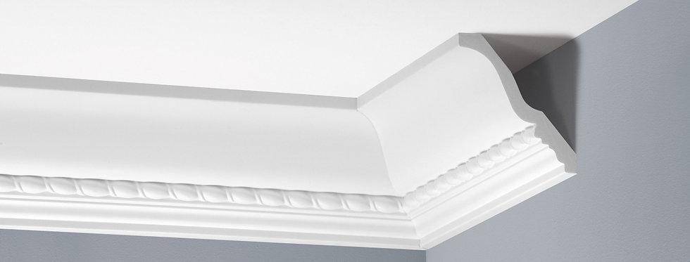 Cornisa decorativa pentru tavan LGZ09